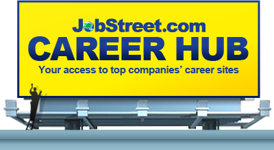 JobStreet.com Career Hub