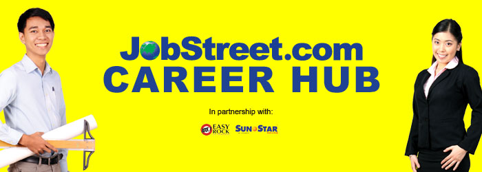 JobStreet Career Hub 2013 Philippines